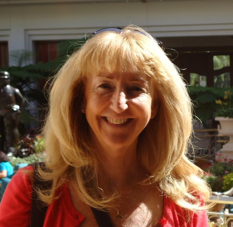 Sue Casey