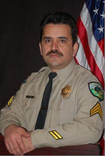 Sgt. Oscar Ortiz