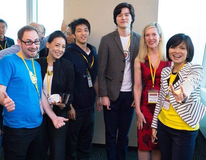 Taiwan's entrepreneurs