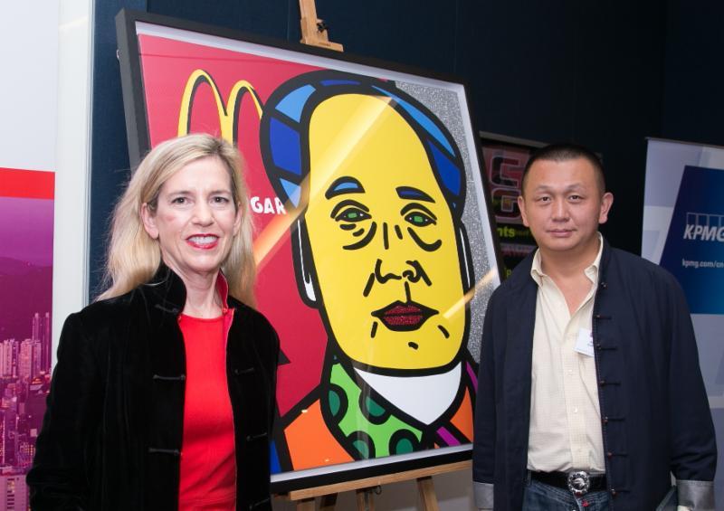 Allen Zhu, GSR Ventures