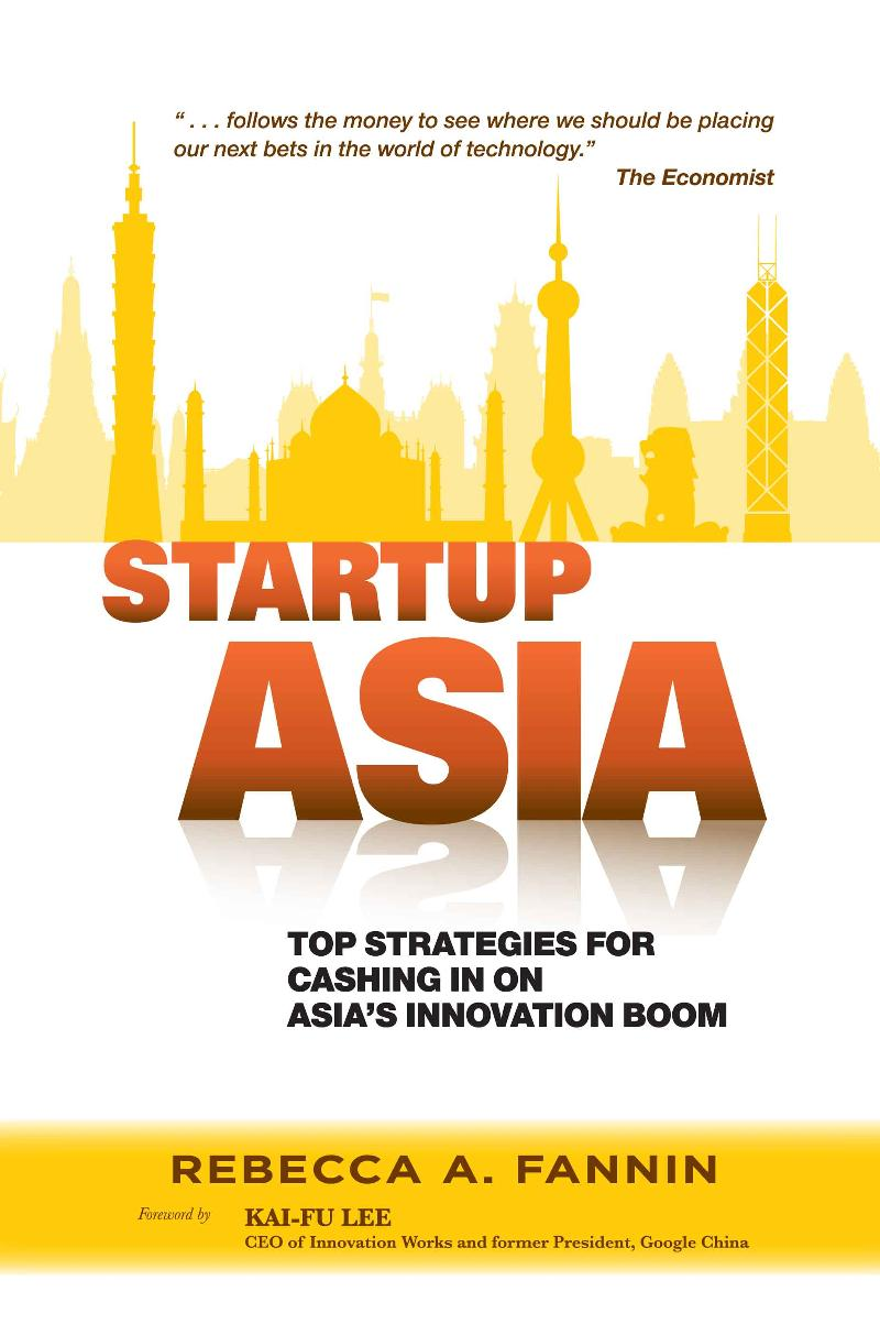 Startup Asia