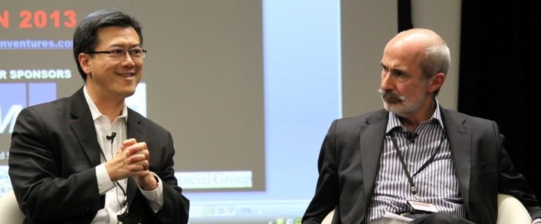 Jason Ma, Oscar Jazdowski