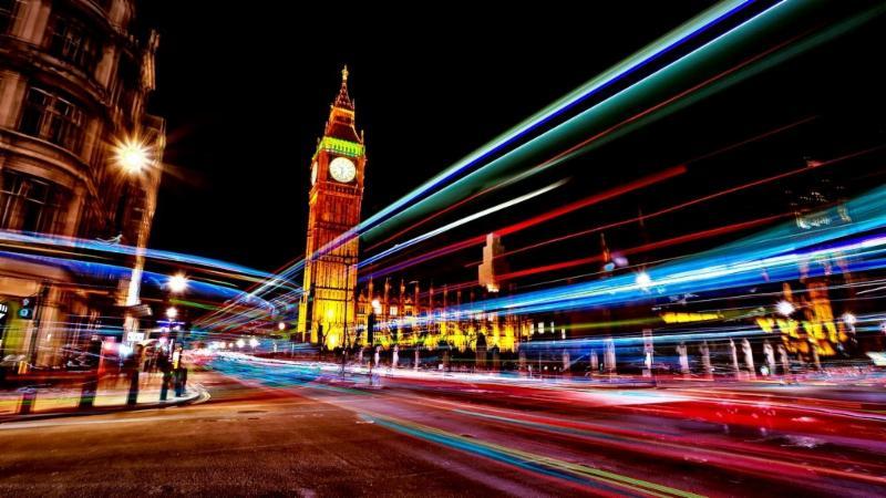 London tech