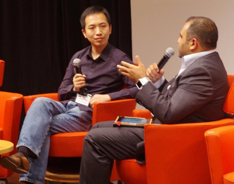 Feng Hong, Xiaomi with Arman Zand, SVB