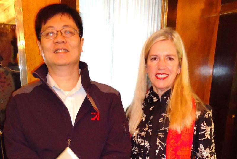 VC Hurst Lin