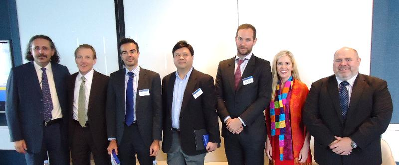 KPMG Innovation Summit