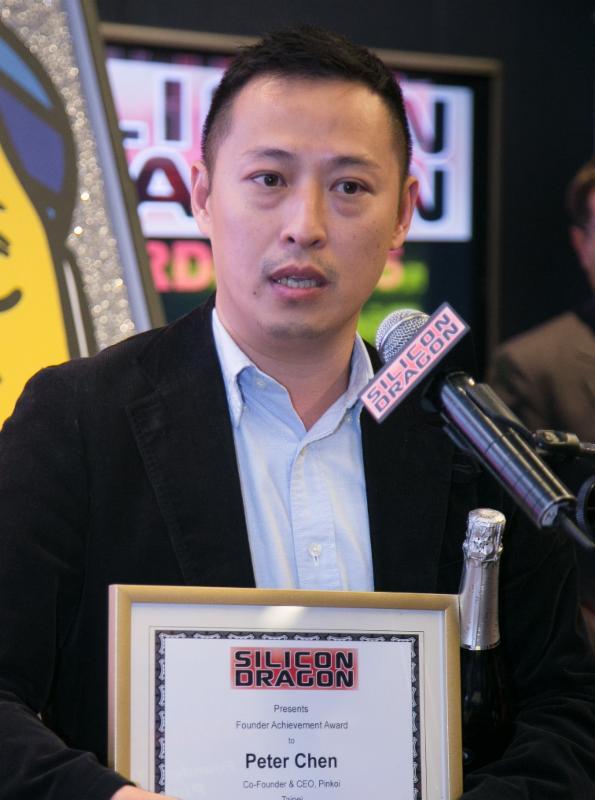 Peter Chen, Penkoi