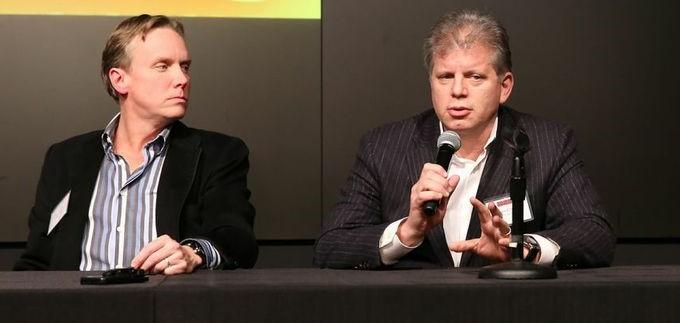 Brian Cohen, Jim Robinson