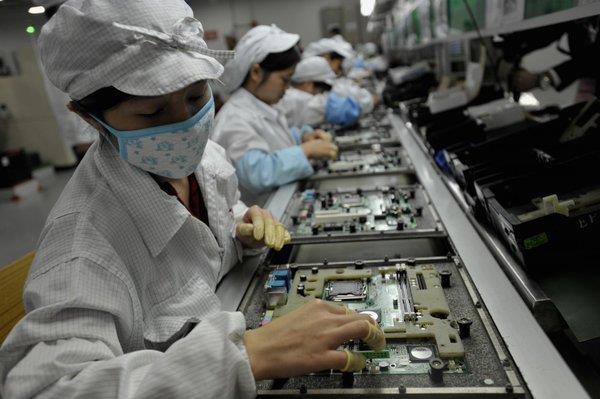 Taiwan tech