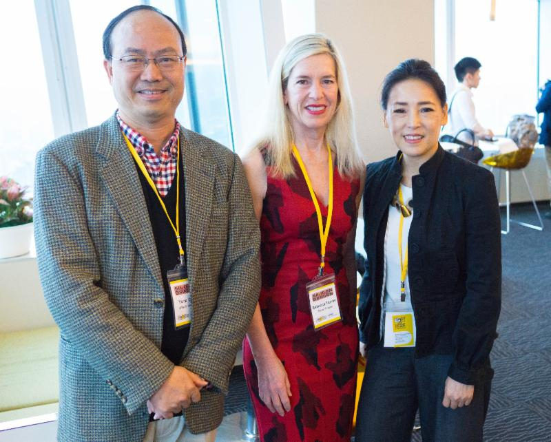York Chen, RF, Vivian