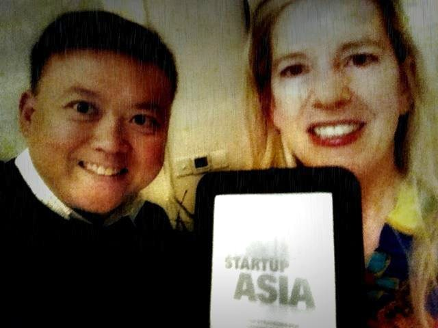 Frank Yu and Kindle edition