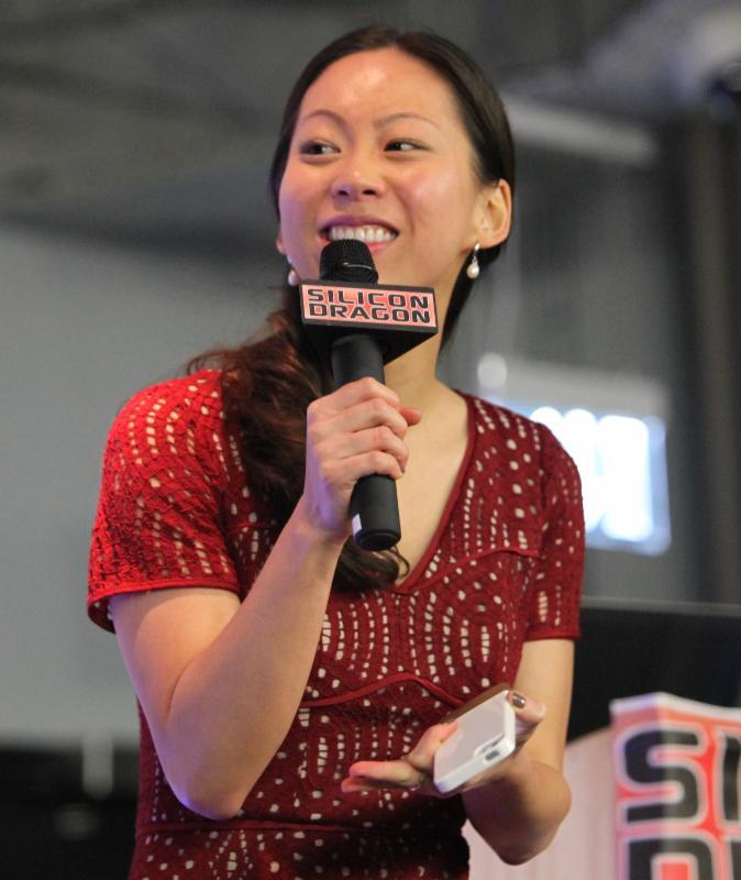 Ying-Ying Lu