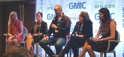panel at GMIC