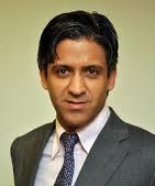 Anand sunderji