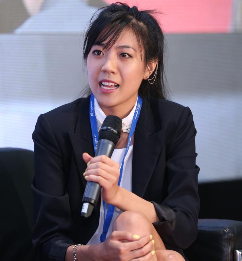 Vicky Wu