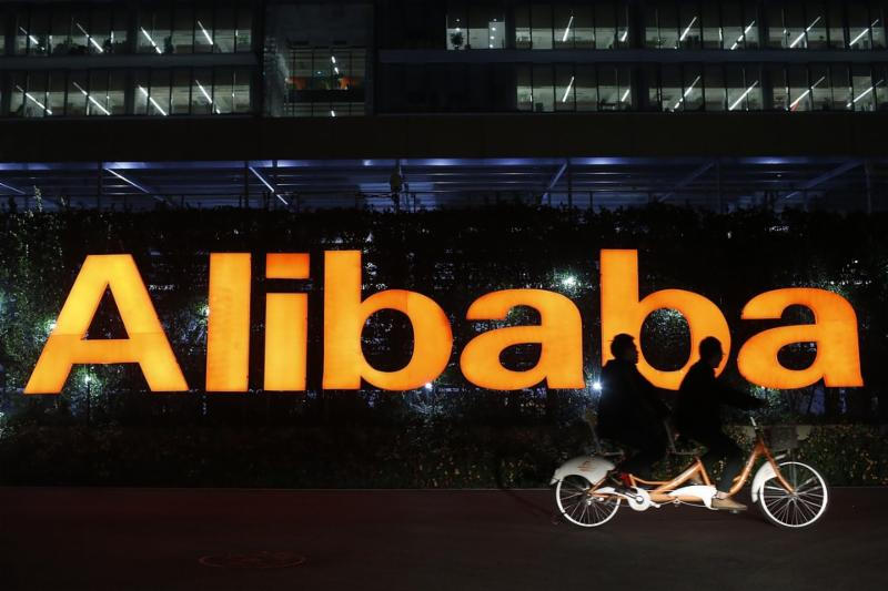 Alibaba in India