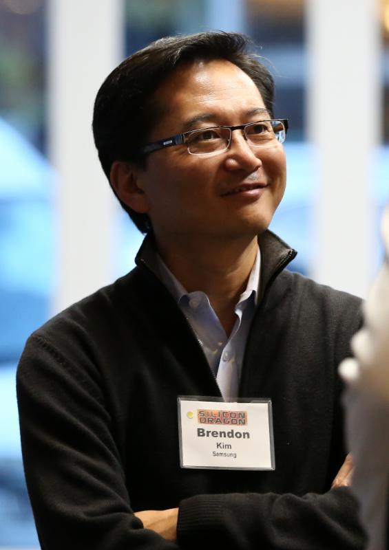 Brendon Kim