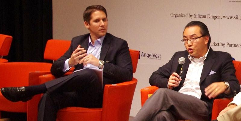 Frank Giglio, NASDAQ with Joseph Chan, Sidley
