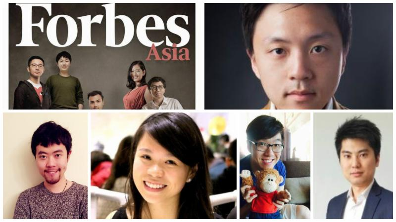 Forbes China 30U30