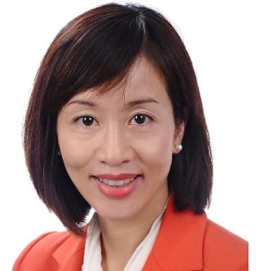 Cindy Chow, Alibaba