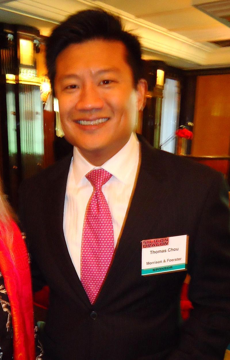 Thomas Chou