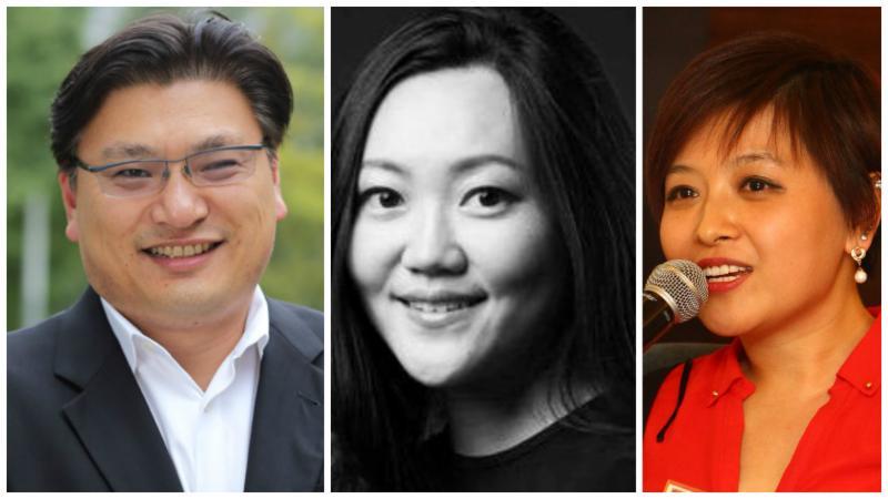 VCs Beijing