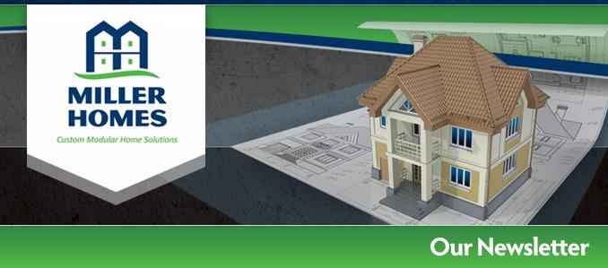 Miller Homes Modular Solutions