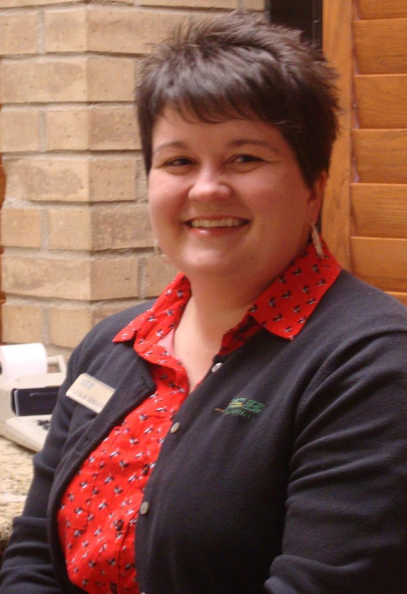 Leslie Seeley, Emporia