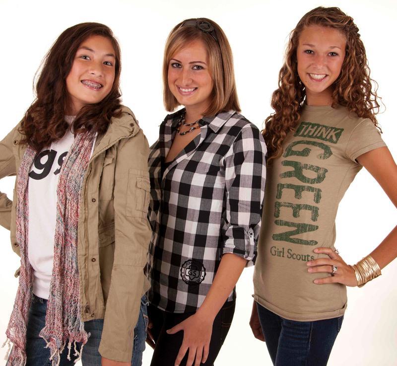 Older Girl Congress