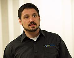 Tim Saddoris_ InfoStream Solutions