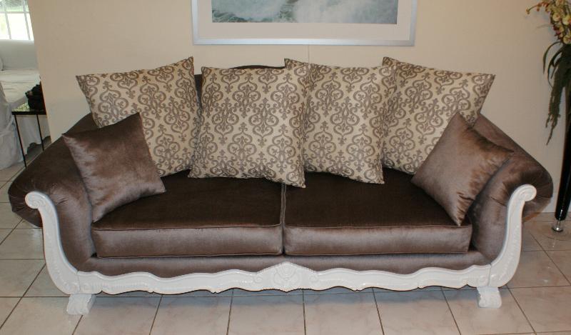 E2 Design - sofa 1