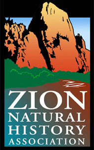 Logo Zion Natural History Association
