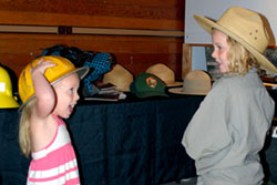 Children enjoying Zion youth programs