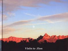 Zion Photobook