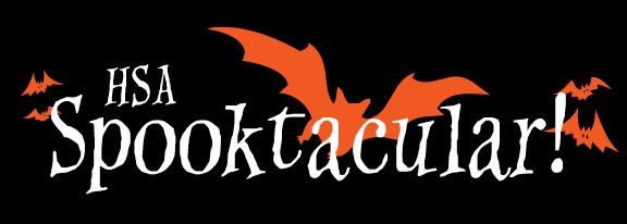 Spooktaculas Banner