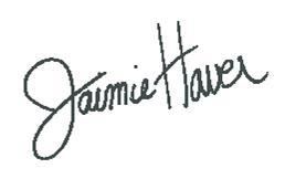 Jaimie Haver