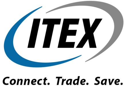 ITEX Connect Trade Save Logo
