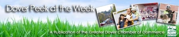 Peek at the Week Summer Header