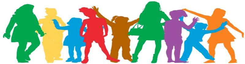 Kids Fashion Show Logo Fashion Show Logo