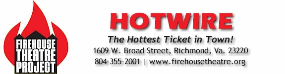 Firehouse Theatrre Project Hotwire