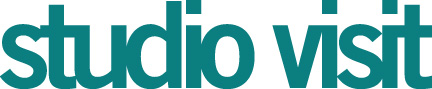 Studio Visit Logo