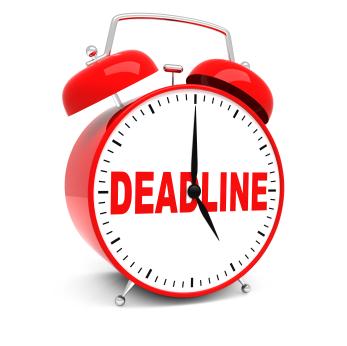 Alarm Clock Deadline pic