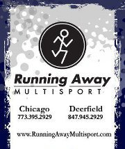 running away sports