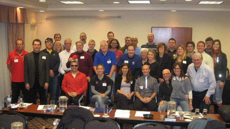 Race Director Consortium