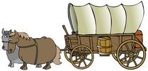 pioneer wagon2