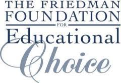 Friedman Foundation Logo