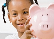 Savings Lesson Plans for 3-5