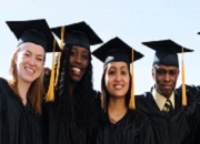 Investing in a college education - lesson plans and more.