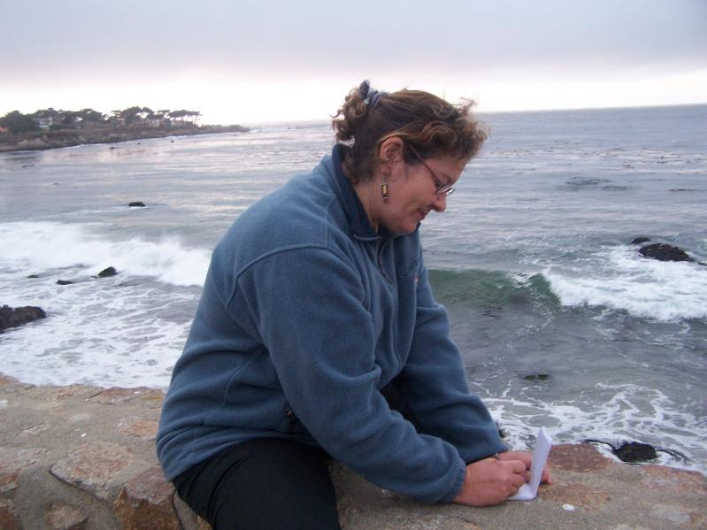 carriewritingonbeach