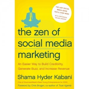 zen of social media book